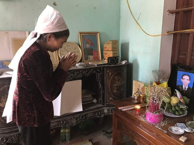 Thảm án ở Bắc Giang: Hoàn cảnh éo le của người hàng xóm - Ảnh 3