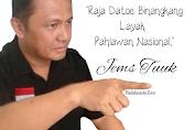LK PASI Sulut Tegaskan Raja Datoe Binangkang Layak Pahlawan Nasional