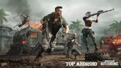 PUBG Mobile Chinese Version Download Free - PUBG