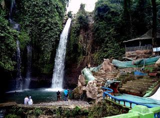 8 wisata air terjun terindah yang ada di kota bogor, pastikan mampir yah