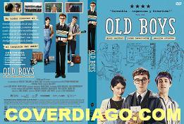 Old boys