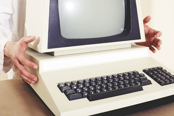 10 home computers at the start of the computer era