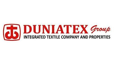 Lowongan PT Delta Dunia Sandang Tekstil (Duniatex Group) sedang membuka lowongan! Saat ini PT. DDST sedang membuka lowongan pekerjaan sebagai