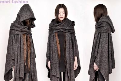 mori fashion