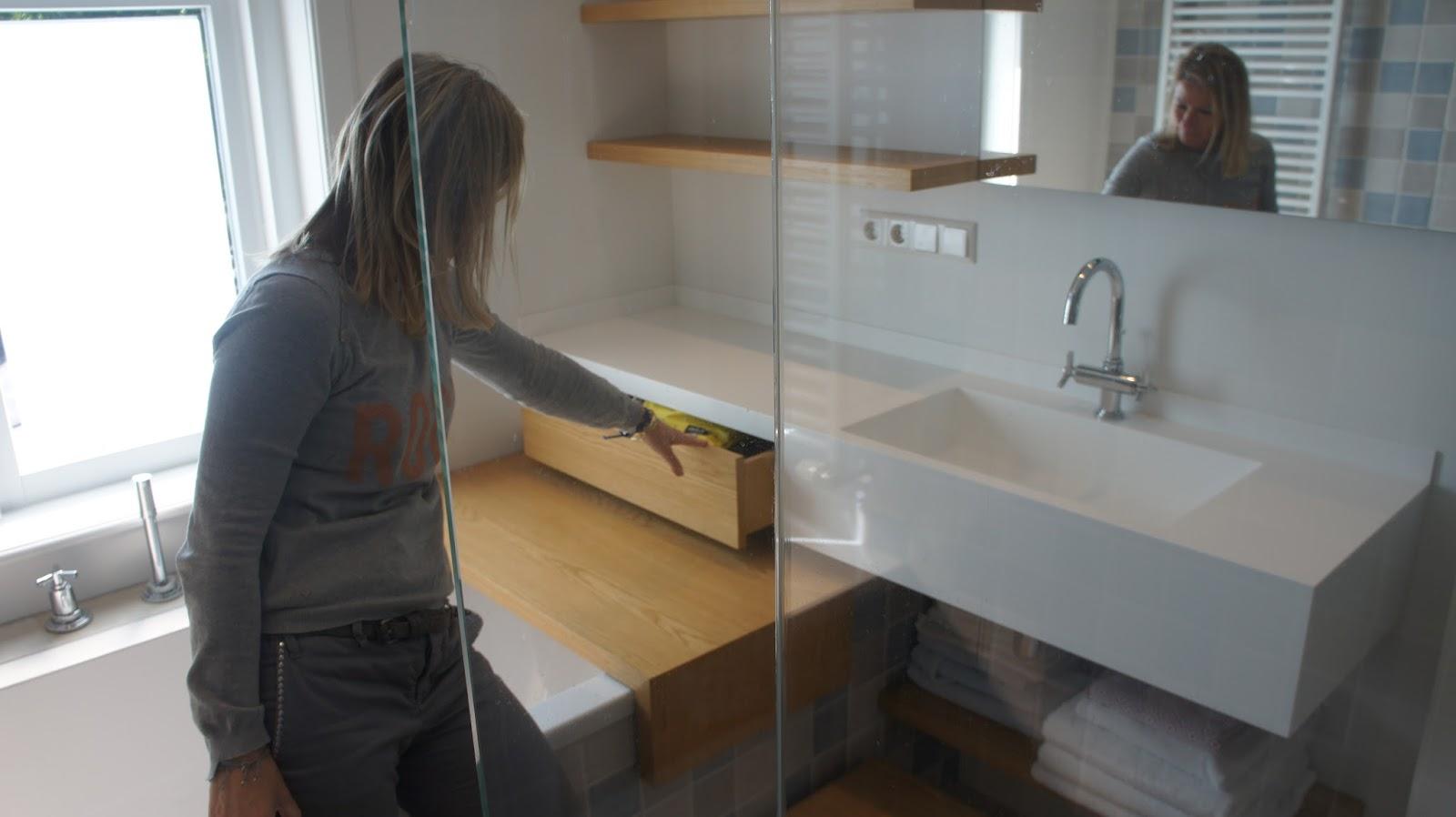 Kleine Badkamer Ideen : Badkamermeubel inrichten stijlvolle badkamer met wellness