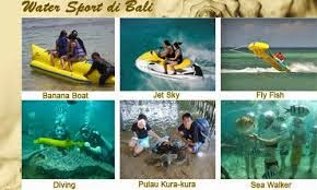 All About Bali Tanjung Benoa Bali's Most Comprehensive Water Tour