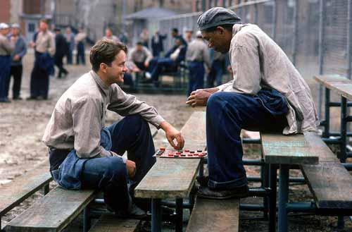 الأداء-التمثيلي-The-Shawshank-Redemption