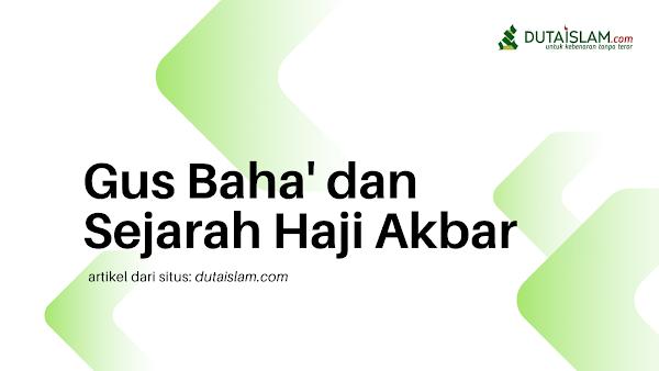 sejarah haji akbar wada' di zaman rasulullah