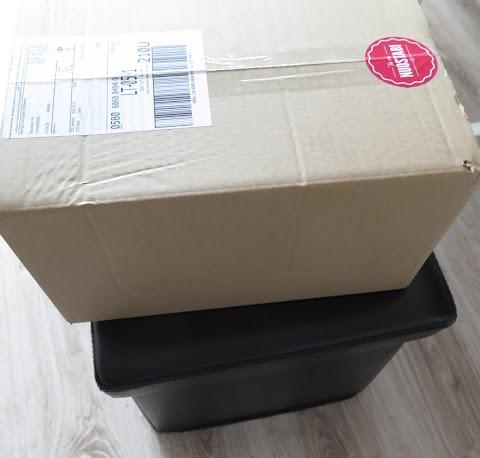 Top beauty LITE dėžutė