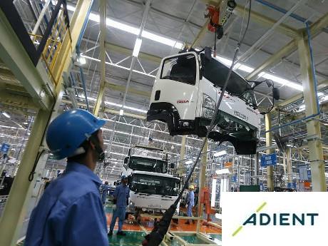 Kerja PT. Adient Automotive Indonesia, Jobs: Drafter Engineer.