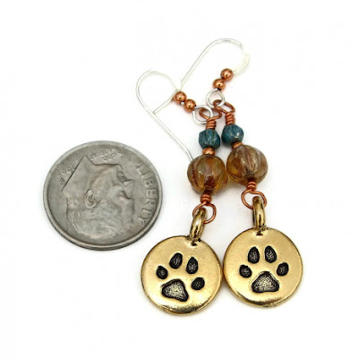 dog rescue jewelry for her