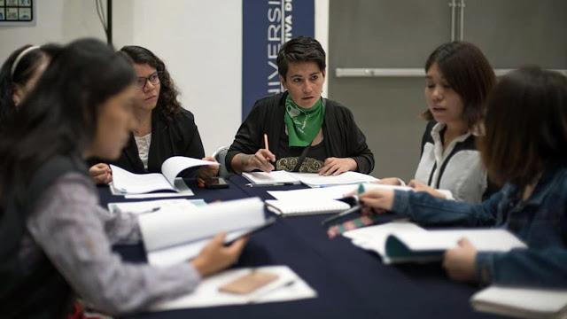 Con acciones, BUAP promueve una cultura de no violencia para las mujeres