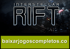 Download Interstellar Rift - PC (Completo em Torrent)