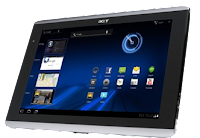 ACER Iconia Tab