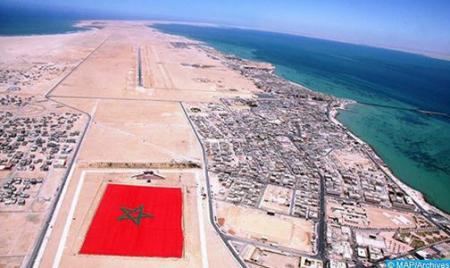 المبادرة المغربية للحكم الذاتي مطابقة للحق في تقرير المصير (خبراء)