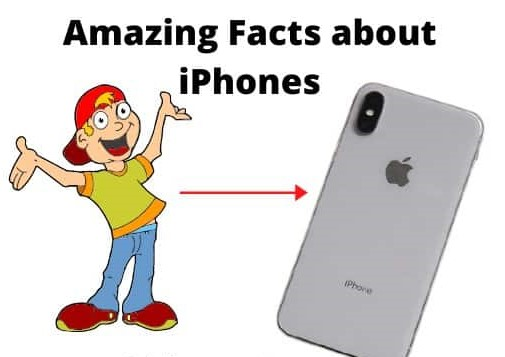 Top 10 Interesting facts about iPhone that you should know   Apple Smartphones   Mobile