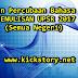 Koleksi Soalan Percubaan Bahasa Melayu UPSR 2017 (Penulisan)