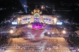 MTQ Aceh ke-35, Bener Meriah Resmi Ditetapkan Sebagai Tuan Rumah