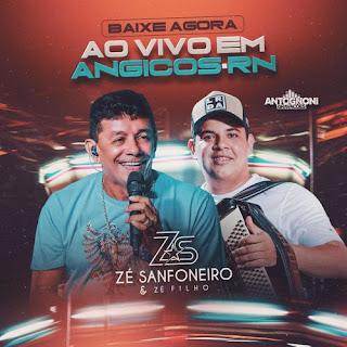 Zé Sanfoneiro - Angicos - RN - Janeiro - 2021