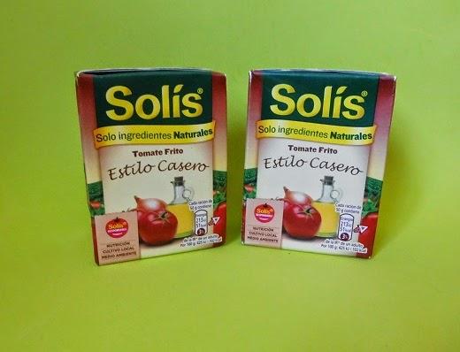 tomates solis