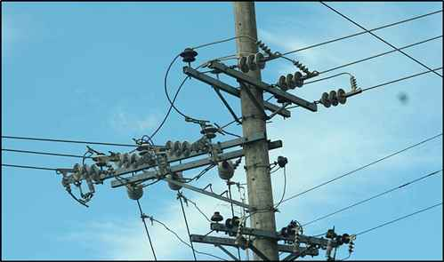 Electrician Theory Objective Question Hindi