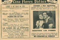 Cine Flores Palace