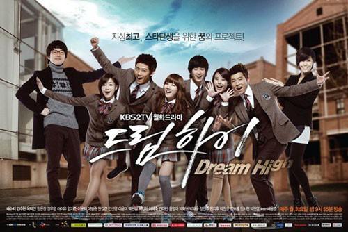 Popularitas Drama Korea Semakin Melambung Tinggi Sejak Salah Satu Stasiun Tv Nasional Menayangkan Drama Korea Yang Diadaptasi Dari Yang Populer Di
