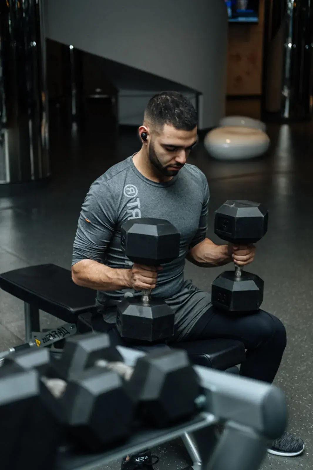 Fitness Items   The Importance of Physical Fitness to an Individual