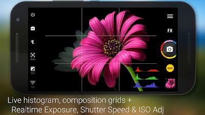 Camera ZOOM FX Premium V6.1.1