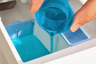 deterjen untuk mesin cuci