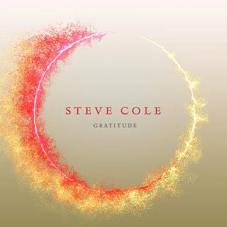 Steve Cole · Gratitude