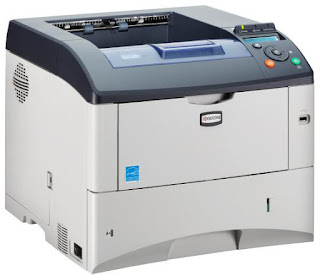 Kyocera ECOSYS FS-3920DN Printer Driver Windows, Mac, Linux