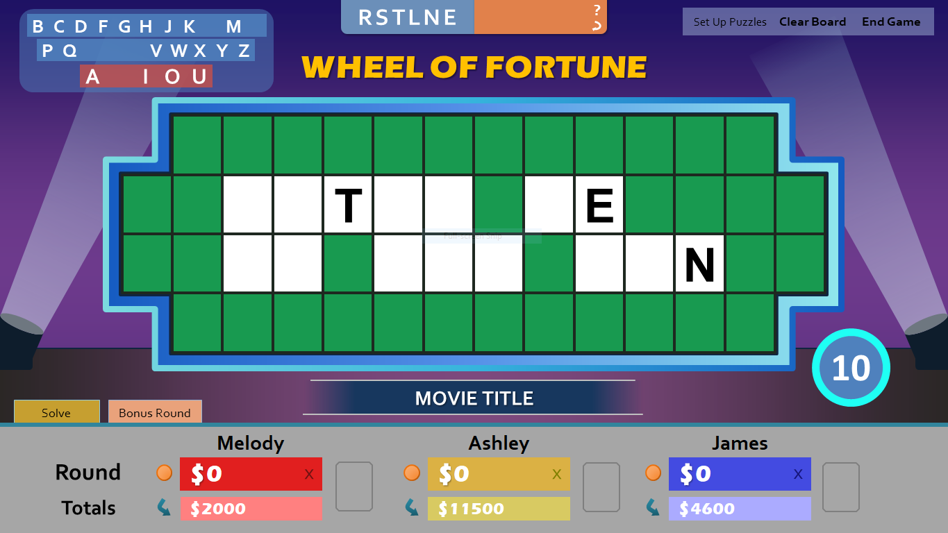 wheel of fortune template for powerpoint image collections, Modern powerpoint