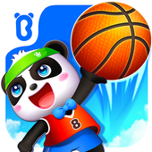 Little Panda's Sports Champion