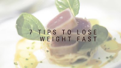7 walking tips to  weight loss