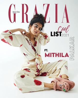 Mithila Parkar actress