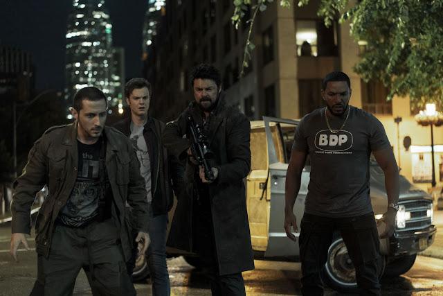 Imagen The Boys Temporada 2