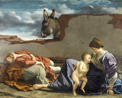 "Top 10 dei dipinti ""natalizi"""