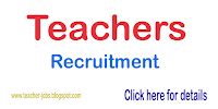Trained Graduate Teacher Recruitment - Government of  India