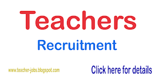 Assistant Professor Recruitment - Government of  India