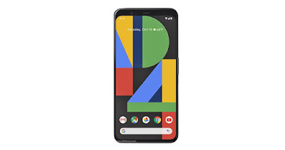 Harga HP Google Pixel 4 XL Terbaru Dan Spesifikasi Update Hari Ini 2019 | RAM 6GB, Kamera 16MP