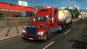 Freightliner Coronado 1.6