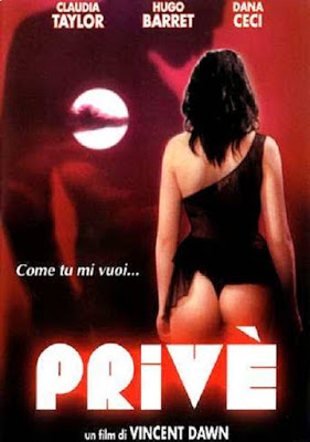 The Other Woman (Prive) Full ITALY 18+ Adult Movie Online Free