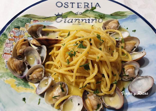 Osteria Da Giannino, Mantua