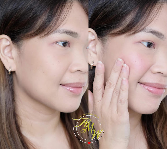 a photo of BLK Cosmetics K-Beauty KDrama Look by Nikki Tiu of askmewhats.com
