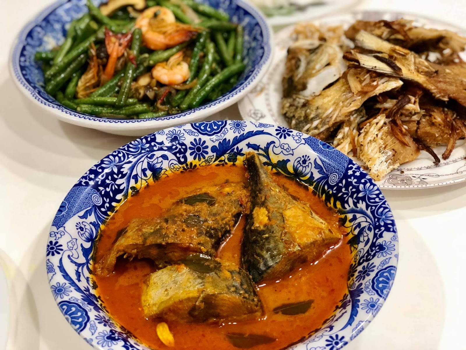 resepi ikan pari masak kari sedap resep bunda erita Resepi Ikan Pari Bakar Melaka Enak dan Mudah