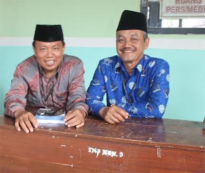 Ustadz Kusna sebagai Ketua PD Muhammadiyah Kab. Jember 2015-2020