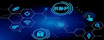 هل خدمةRDP تستهلك الانترنت؟