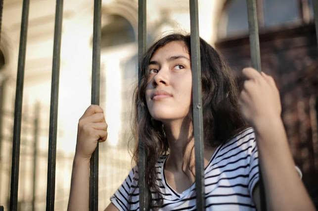 The 3 Most Prevalent Types of Mental Issues in Teen Girls