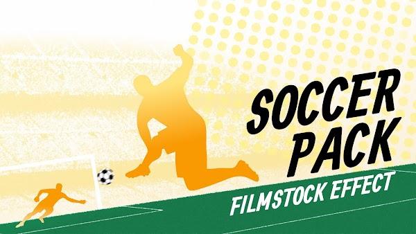 Filmstocks Soccer Pack   Filmora 9 Effect